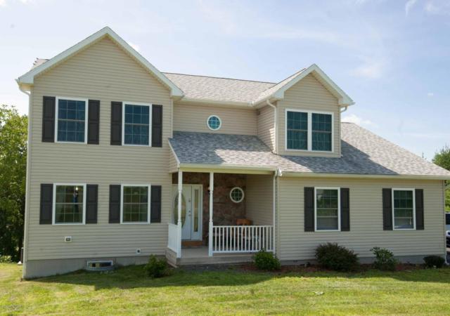 134 Stoney Ledge Dr, Stroudsburg, PA 18360 (MLS #PM-59610) :: Keller Williams Real Estate