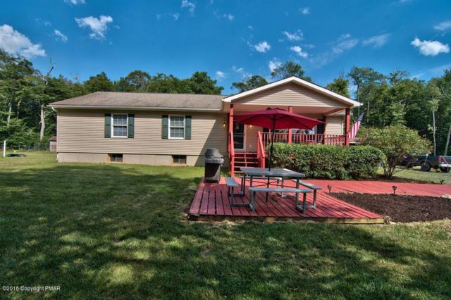 323 High Country Dr, Blakeslee, PA 18610 (MLS #PM-59661) :: RE/MAX Results