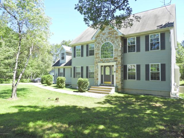 140 Patten Circle, Albrightsville, PA 18210 (MLS #PM-59711) :: Keller Williams Real Estate