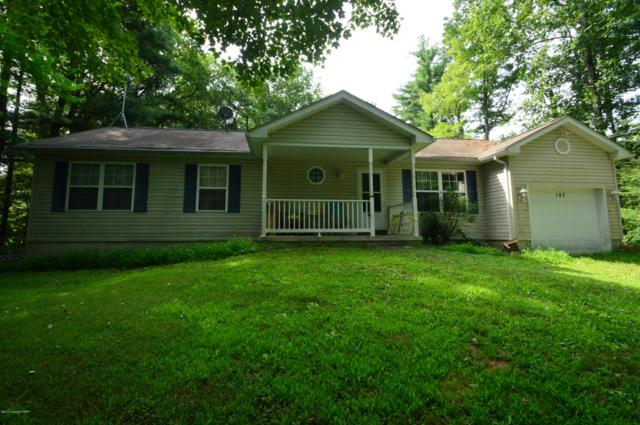 5520 Springhouse Ln, Kunkletown, PA 18058 (MLS #PM-60081) :: Keller Williams Real Estate