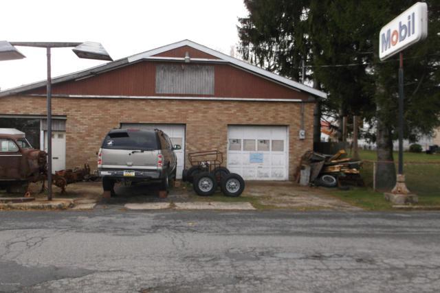 144 E Lehigh St, Summit Hill, PA 18250 (MLS #PM-60207) :: RE/MAX Results