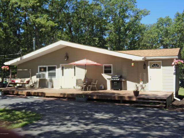 1177 Bluebird Ln, Bushkill, PA 18324 (MLS #PM-60353) :: Keller Williams Real Estate