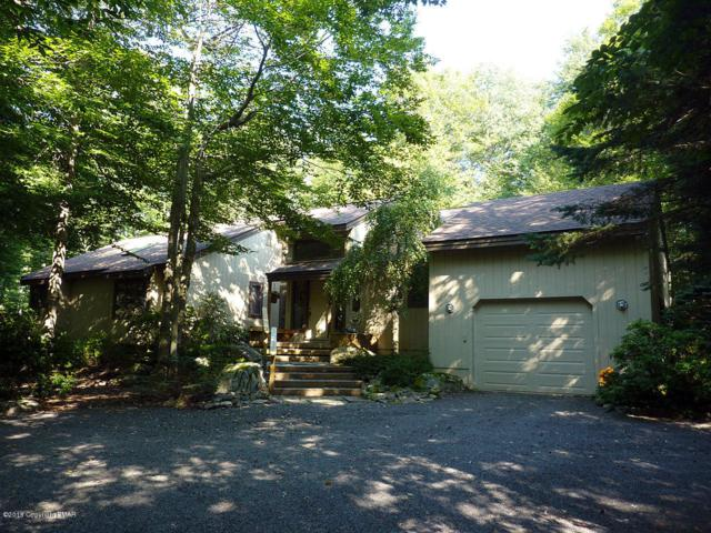 4218 Lake Path Way, Pocono Pines, PA 18350 (MLS #PM-60431) :: Keller Williams Real Estate