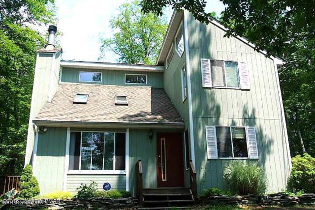 3341 Lancaster Dr, Bushkill, PA 18324 (MLS #PM-60441) :: RE/MAX Results