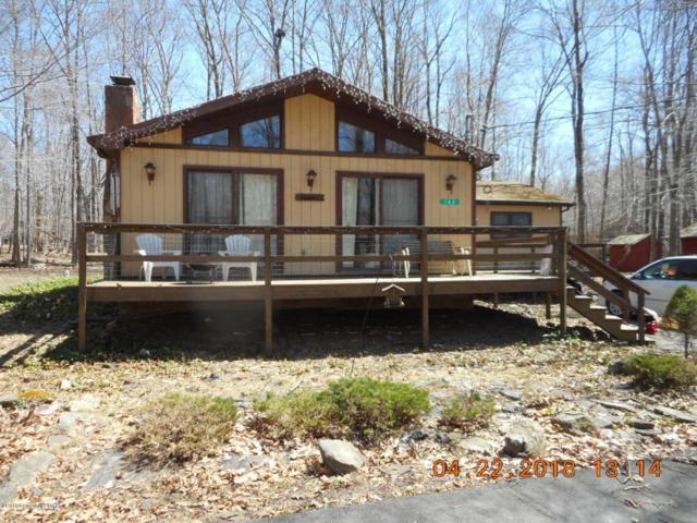 Elk Run Road, Pocono Lake, PA 18347 (MLS #PM-60470) :: RE/MAX Results