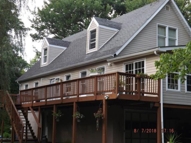 428 Big Oak Rd, Canadensis, PA 18325 (MLS #PM-60485) :: RE/MAX of the Poconos