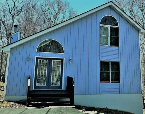 257 Hummingbird Trl, Bushkill, PA 18324 (MLS #PM-60617) :: RE/MAX of the Poconos