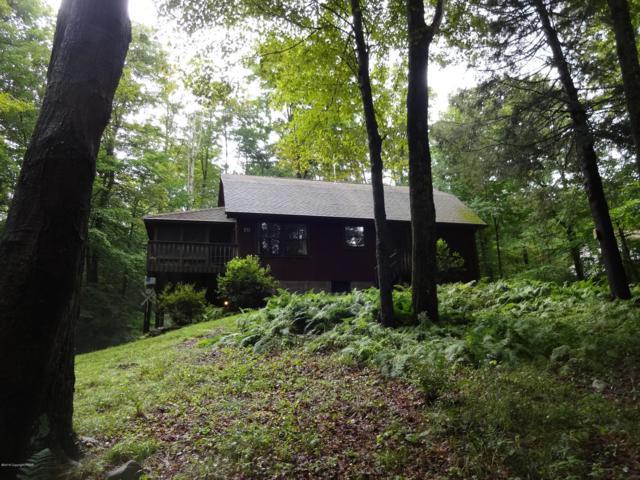 15 East Lake Rd., Madison Township, PA 18444 (MLS #PM-60733) :: Keller Williams Real Estate