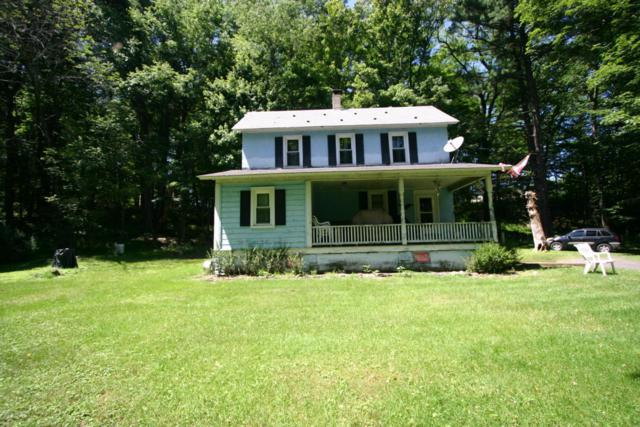 133 Lower Swiftwater Rd, Swiftwater, PA 18370 (MLS #PM-60742) :: RE/MAX Results