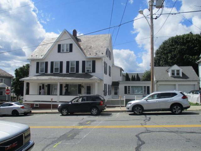 115 S Robinson Ave, Pen Argyl, PA 18072 (MLS #PM-61327) :: RE/MAX of the Poconos