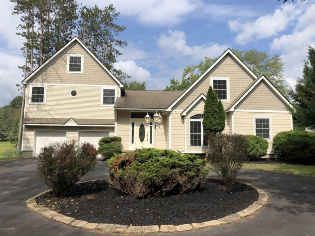 126 Pinewood Dr, East Stroudsburg, PA 18302 (MLS #PM-61720) :: RE/MAX Results