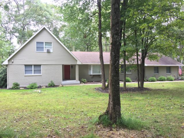 6182 Sunset Dr, Swiftwater, PA 18370 (MLS #PM-61821) :: Keller Williams Real Estate
