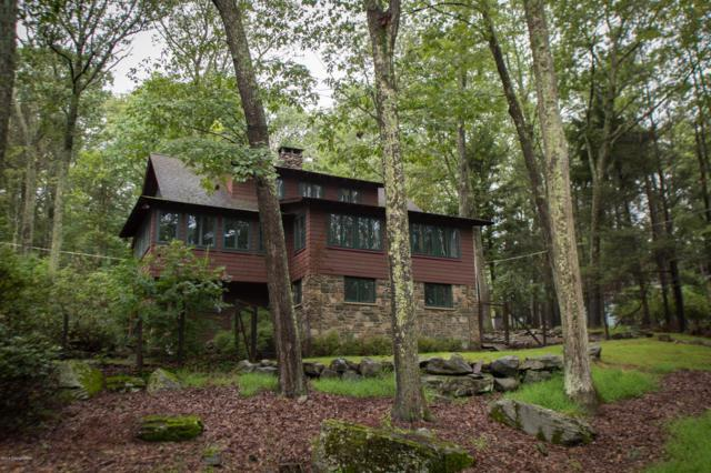 361 Knoll Dr, Buck Hill Falls, PA 18323 (MLS #PM-61861) :: RE/MAX of the Poconos