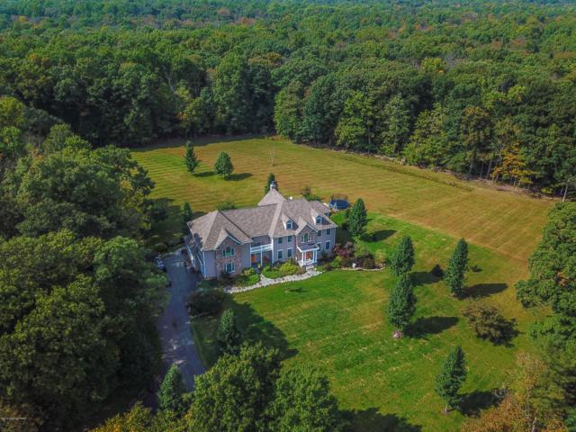 733 Quaker Plain Rd, Bangor, PA 18013 (MLS #PM-62285) :: Keller Williams Real Estate