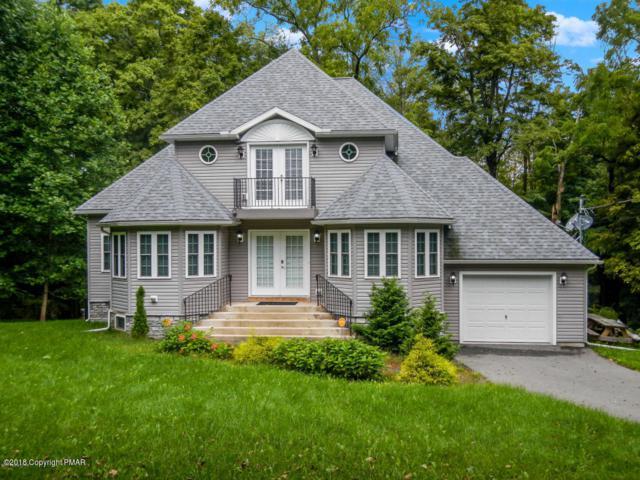 181 S Easton Belmont Pike Pike, Saylorsburg, PA 18353 (MLS #PM-62304) :: Keller Williams Real Estate