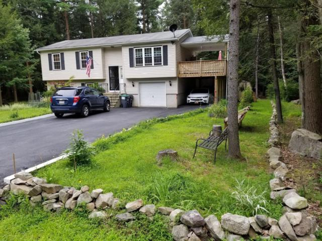 331 Scotch Pine Drive, Pocono Summit, PA 18346 (MLS #PM-62317) :: RE/MAX of the Poconos