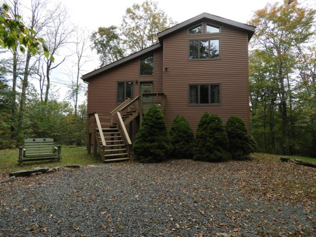 150 Mountainside Dr, Gouldsboro, PA 18424 (MLS #PM-62361) :: RE/MAX of the Poconos