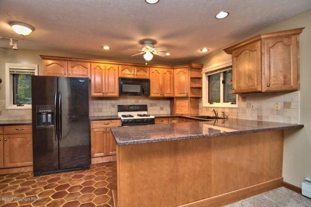 318 W Minsi Trl, Long Pond, PA 18334 (MLS #PM-62387) :: Keller Williams Real Estate