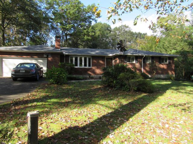 627 Blue Ridge Rd, Saylorsburg, PA 18353 (MLS #PM-62395) :: Keller Williams Real Estate
