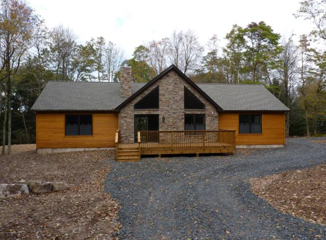 2 Linden Drive & Hazlewood Dr, Lake Harmony, PA 18624 (MLS #PM-62493) :: RE/MAX of the Poconos