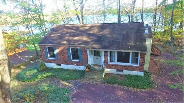 142 Cottontail Ln, Pocono Lake, PA 18347 (MLS #PM-62752) :: Keller Williams Real Estate