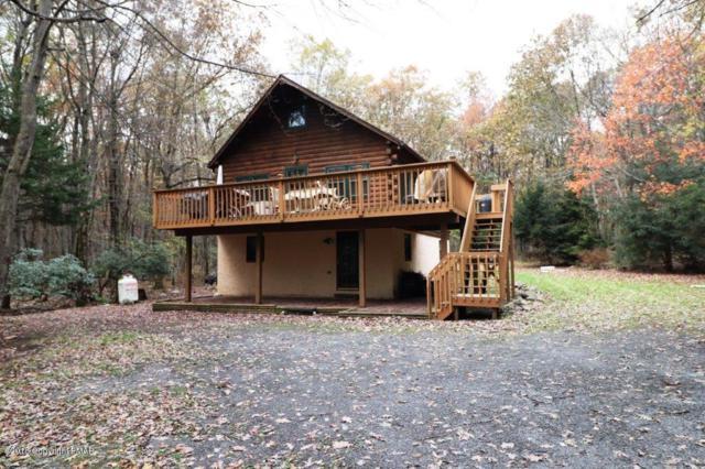 49 Dogwood Dr, Jim Thorpe, PA 18229 (MLS #PM-62795) :: Keller Williams Real Estate