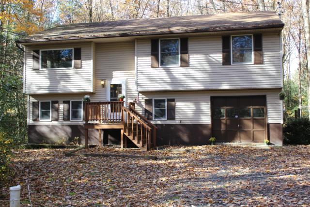 707 Dotters Corner Rd, Kunkletown, PA 18058 (MLS #PM-62897) :: Keller Williams Real Estate