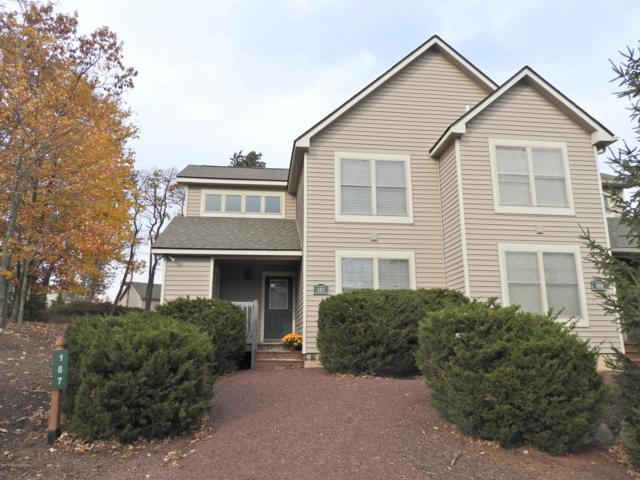 187 Hawthorne Ct, Tannersville, PA 18372 (MLS #PM-62920) :: RE/MAX Results