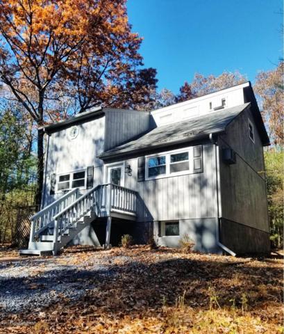 166 Majestic Dr, Saylorsburg, PA 18353 (MLS #PM-63016) :: Keller Williams Real Estate