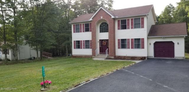 1212 Steele Circle, Bushkill, PA 18324 (MLS #PM-63245) :: RE/MAX of the Poconos