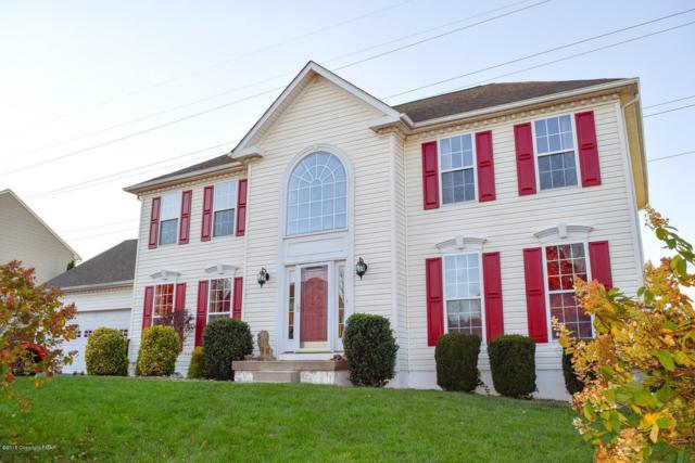 115 Clover Hollow Road, Easton, PA 18045 (MLS #PM-63280) :: Keller Williams Real Estate