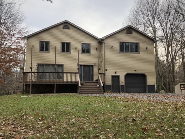 228 Trout Creek Dr, Pocono Lake, PA 18347 (MLS #PM-63384) :: Keller Williams Real Estate