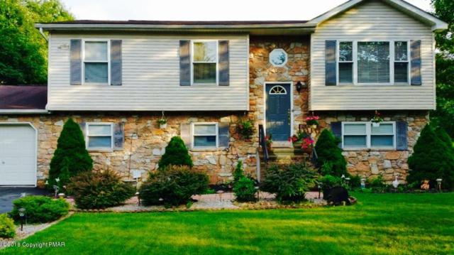 1216 Glade Dr, Long Pond, PA 18334 (MLS #PM-63465) :: RE/MAX Results