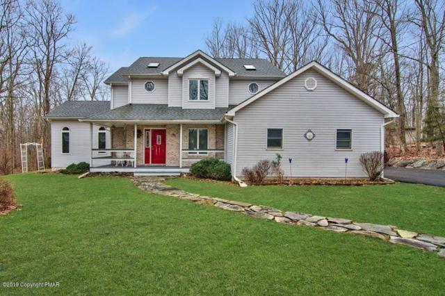 209 Oak Court, Dingmans Ferry, PA 18328 (MLS #PM-64107) :: Keller Williams Real Estate