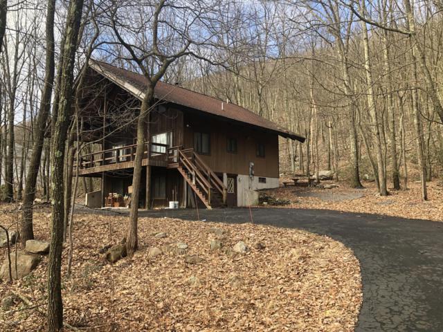 870 Lower Mountain Dr, Effort, PA 18330 (MLS #PM-64170) :: Keller Williams Real Estate