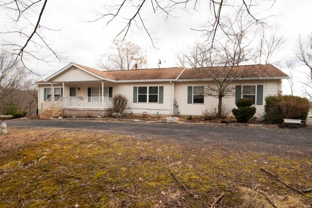 2123 Autumn Ct, East Stroudsburg, PA 18302 (MLS #PM-64186) :: RE/MAX Results