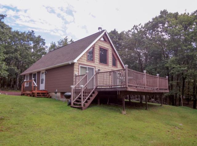 145 Claremont Drive, Albrightsville, PA 18210 (MLS #PM-64264) :: RE/MAX Results