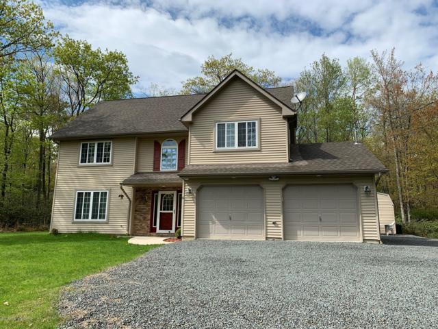 61 Susquehanna Drive, Jim Thorpe, PA 18229 (MLS #PM-64503) :: Keller Williams Real Estate
