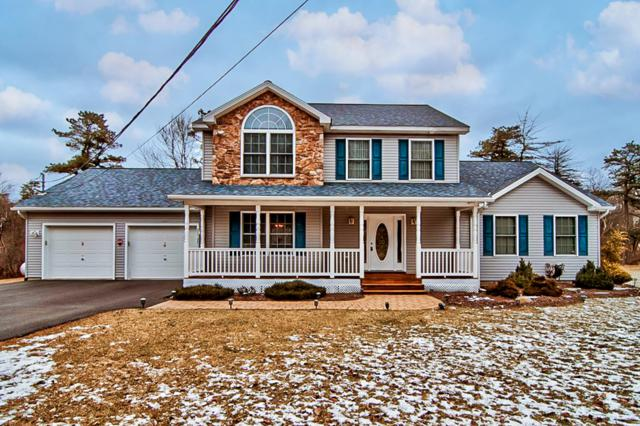 133 Greenleaf Dr, Long Pond, PA 18334 (MLS #PM-64576) :: RE/MAX Results