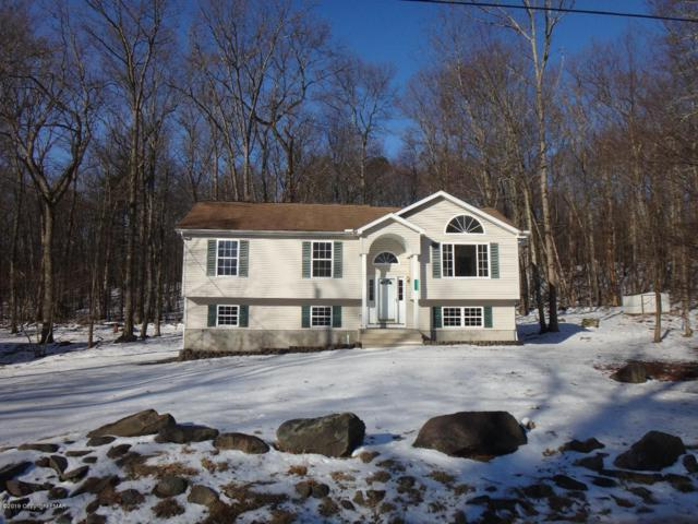 1111 Hunters Woods Dr, East Stroudsburg, PA 18301 (MLS #PM-64660) :: Keller Williams Real Estate
