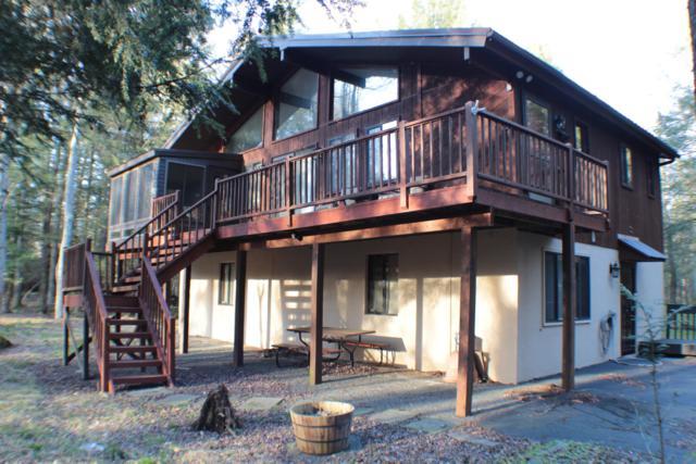 2263 Forest Dr, Pocono Lake, PA 18347 (MLS #PM-64895) :: Keller Williams Real Estate