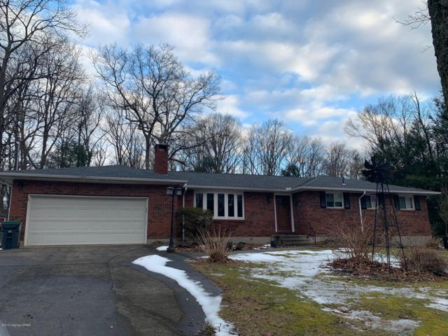 627 Blue Ridge Rd, Saylorsburg, PA 18353 (MLS #PM-64897) :: Keller Williams Real Estate