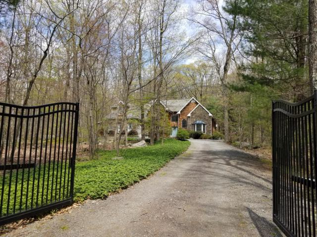 491 Pheasant Ln, Buck Hill Falls, PA 18323 (MLS #PM-64950) :: Keller Williams Real Estate