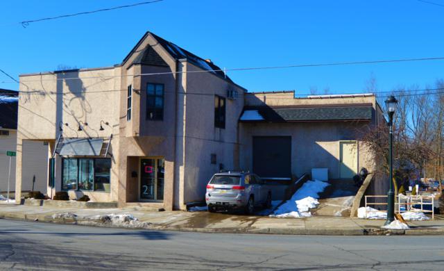 21 N Courtland St, East Stroudsburg, PA 18301 (MLS #PM-65032) :: Keller Williams Real Estate
