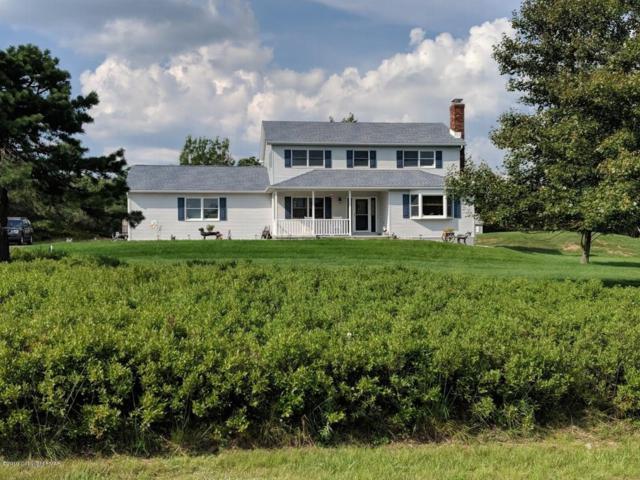 22 Brittany Dr, Albrightsville, PA 12864 (MLS #PM-65087) :: Keller Williams Real Estate