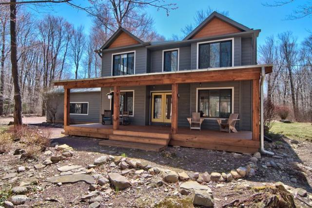 4138 Old Creek Path, Pocono Pines, PA 18350 (MLS #PM-65175) :: Keller Williams Real Estate