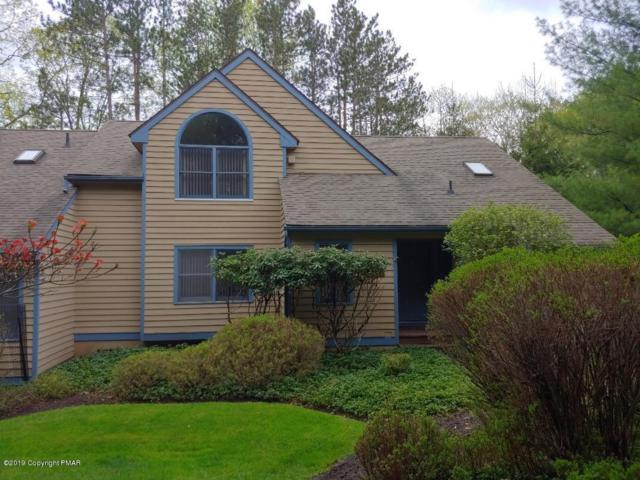 2157 Oak Hill Drive, Buck Hill Falls, PA 18323 (MLS #PM-65470) :: Keller Williams Real Estate