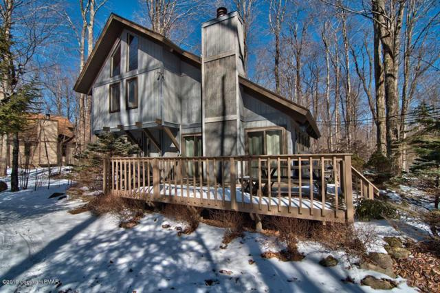 231 Buckskin Way, Pocono Pines, PA 18350 (MLS #PM-65527) :: Keller Williams Real Estate