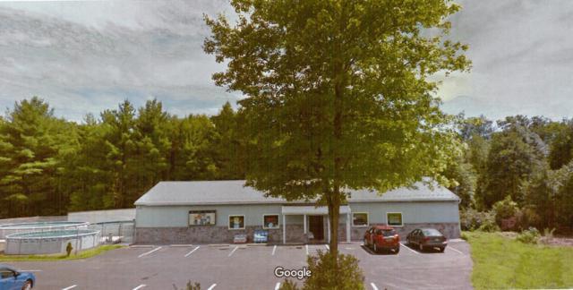 856 Interchange Rd, Kresgeville, PA 18333 (MLS #PM-65609) :: Keller Williams Real Estate