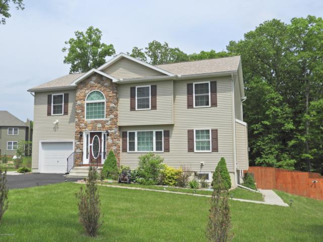 911 Astilbe Way, East Stroudsburg, PA 18301 (MLS #PM-65617) :: RE/MAX of the Poconos